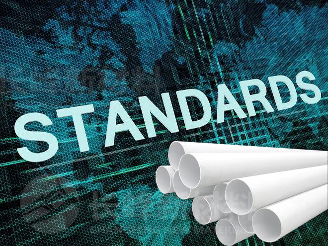 Conventional Standards of Pipes & Tubes